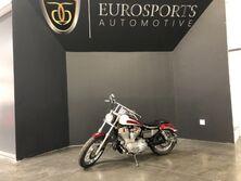 Harley Davidson XLH 883 Deluxe  1993