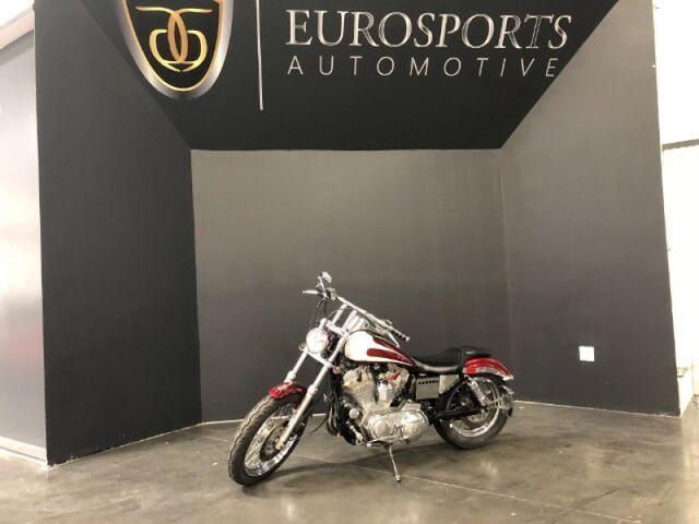 1993 Harley Davidson XLH 883 Deluxe  Salt Lake City UT