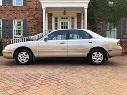 1993_Mazda_626_LX AUTOMATIC 55K actual miles EXCELLENT CONDITION_ Arlington TX