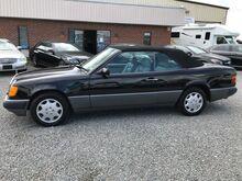 1993_Mercedes-Benz_300 Series_300CE CABRIOLET_ Ashland VA