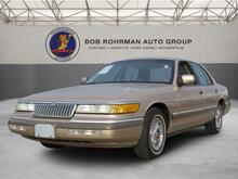 1993_Mercury_GRAND MARQUIS_GS_