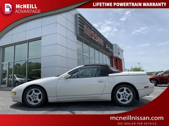 1993 Nissan 300ZX w/Leather Seats Wilkesboro NC