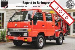 Toyota HiAce  1993
