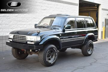 1993_Toyota_Land Cruiser 4WD_VX Limited_ Willow Grove PA