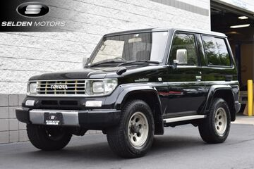 1993_Toyota_Land Cruiser_Prado_ Willow Grove PA