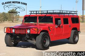 1994_AM General_Hummer__ Lubbock TX