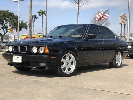 1994 BMW 5 Series 540i Houston TX