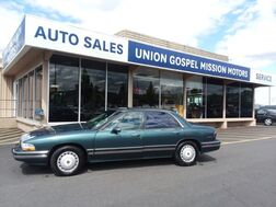 1994_Buick_LeSabre_Limited_ Spokane Valley WA