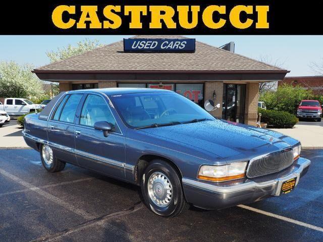 1994 Buick Roadmaster Limited Dayton OH