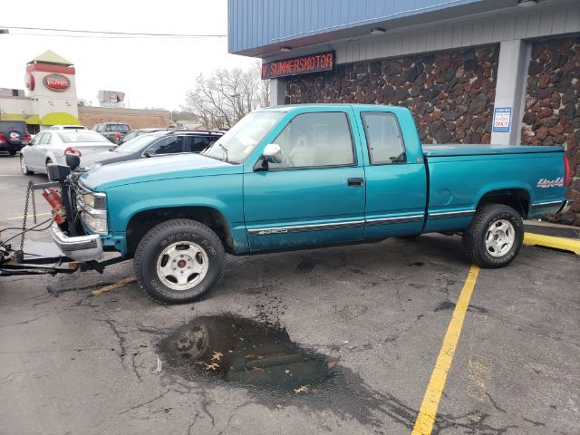 1994 Chevrolet C/K 2500 Ext. Cab 6.5-ft. Bed 4WD Saint Joseph MO