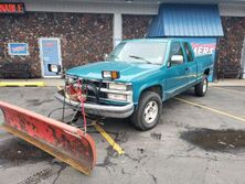 Chevrolet C/K 2500 Ext. Cab 6.5-ft. Bed 4WD 1994