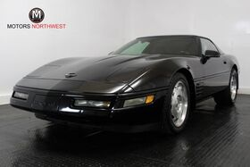 1994_Chevrolet_Corvette_Coupe_ Tacoma WA