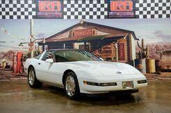 1994_Chevrolet_Corvette_LT-1_ Bristol PA