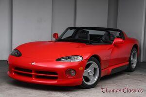 1994_Dodge_Viper_Sports Car_ Akron OH