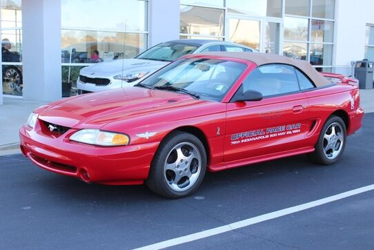 1994_FORD_MUSTANG_2DR CONVERTIBLE GT_ Pendleton SC