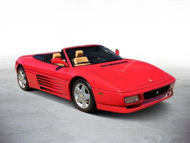 1994 Ferrari 348 Spider Chicago IL