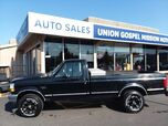 1994 Ford F-150 S Reg. Cab Long Bed 4WD