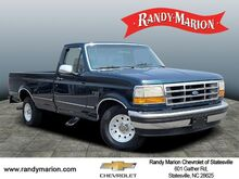 1994_Ford_F-150_XL_ Hickory NC