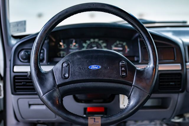 1994 Ford F-350 4x2 Super Cab XLT Dually 7.3L Powerstroke Diesel Manual Red Deer AB