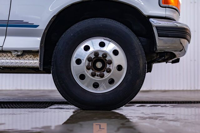 1994 Ford F-350 4x2 Super Cab XLT Dually Diesel Manual Red Deer AB