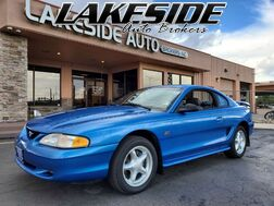 1994_Ford_Mustang_GT Coupe_ Colorado Springs CO