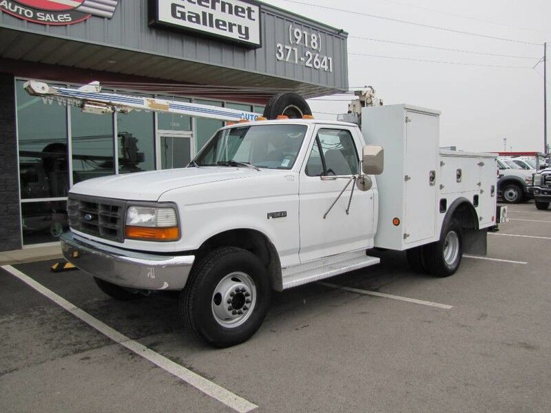 1994 Ford SUPERDUTY Collinsville OK