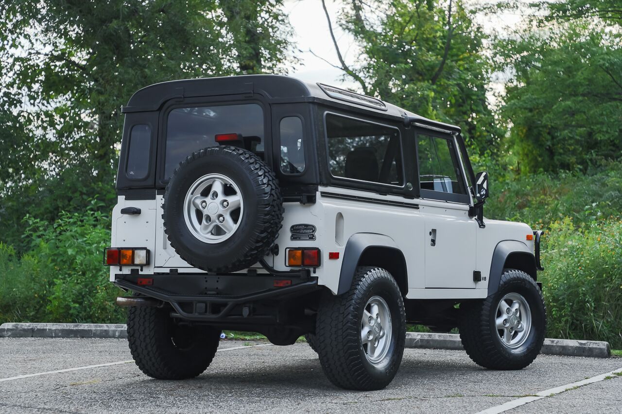 1994 Land Rover Defender 90  Akron OH