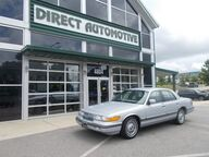 1994 Mercury Grand Marquis GS Monroe NC