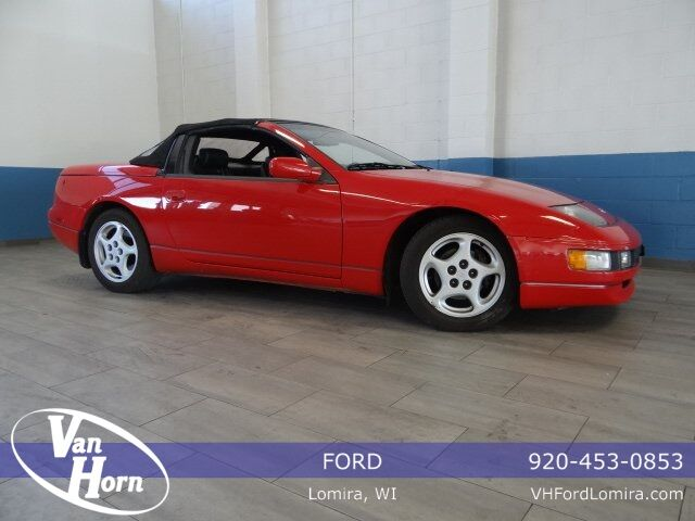 1994 Nissan 300ZX Base Plymouth WI