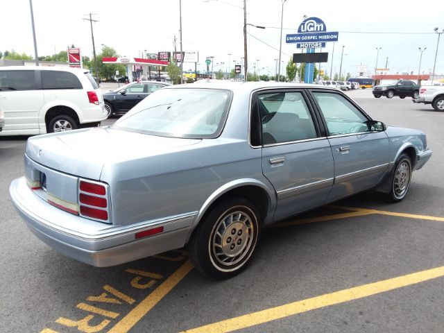 1994 Oldsmobile Cutlass Ciera S sedan Spokane Valley WA
