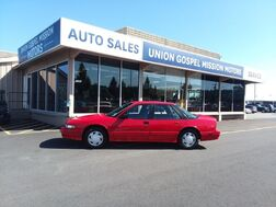 1994_Oldsmobile_Cutlass Supreme_S sedan_ Spokane Valley WA