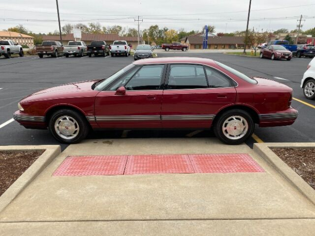 1994 Oldsmobile Royale Special Edition