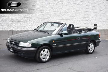 1994_Opel_Astra 2.0i Convertible__ Willow Grove PA