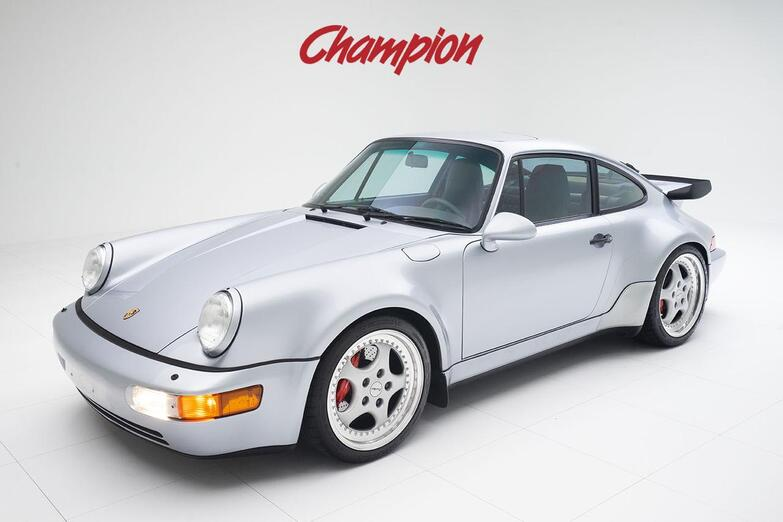 1994 Porsche 911 3.6 Turbo  Pompano Beach FL