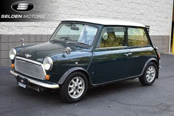 1994_Rover_Mini_Mayfair 1.3i Edition_ Willow Grove PA