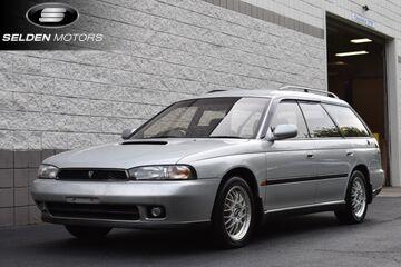 1994_Subaru_Legacy_GT-B Spec Twin Turbo_ Willow Grove PA