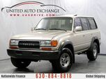 1994 Toyota Land Cruiser AWD
