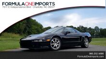 1995_Acura_NSX_OPEN TOP / 5-SPD MAN / LOW MILES / SUPER CLEAN_ Charlotte NC