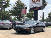 BMW 8 Series 840Ci 1995