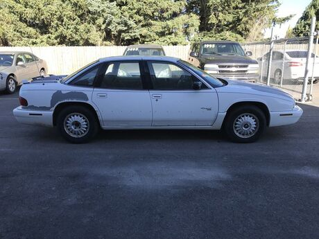 1995 BUICK REGAL CUSTOM Idaho Falls ID