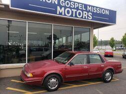 1995_Buick_Century_Custom_ Spokane Valley WA