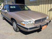 1995_Buick_LeSabre Custom Sedan 4D_Custom_ Spokane WA