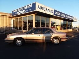 1995_Buick_LeSabre_Custom_ Spokane Valley WA