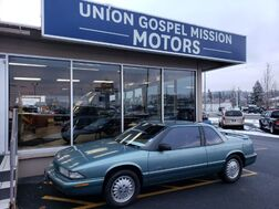 1995_Buick_Regal_GS_ Spokane Valley WA