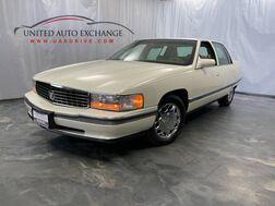 1995_Cadillac_Concours__ Addison IL