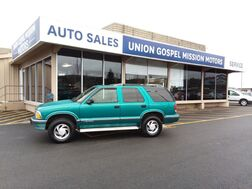 1995_Chevrolet_Blazer_4-Door 4WD_ Spokane Valley WA