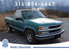 1995_Chevrolet_C/K 1500_Cheyenne_ Wichita KS