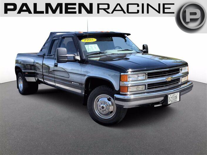 1995 Chevrolet C/K 3500 Cheyenne Racine WI