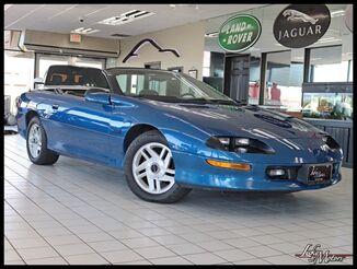 1995_Chevrolet_Camaro_Z28 Convertible_ Villa Park IL