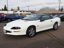 1995_Chevrolet_Camaro_Z28_ Salem OR